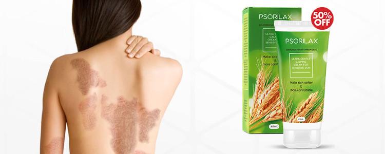 Apakah Kesan Sampingan Psorilax Cream