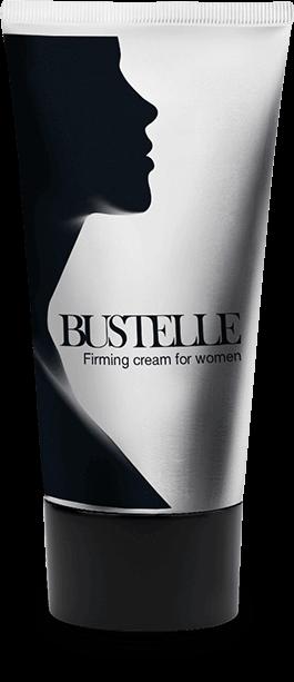 Krim untuk payudara Bustelle - bagaimana ia berfungsi