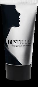 Bustelle – Krim Payudara Ajaib: Harga, Ramuan, Kesan dan Pendapat Pengguna