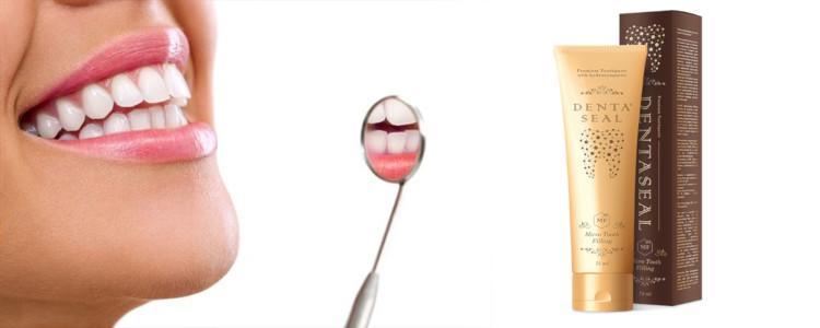 Denta Seal - pengalaman, pendapat doktor gigi