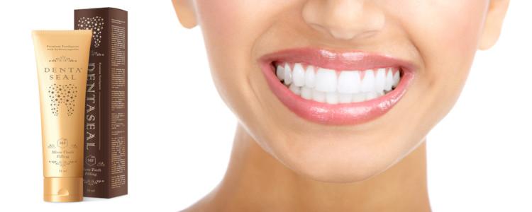 Denta Seal - kesan sampingan kesan-kesan