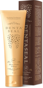 Apa ini dan bagaimana ia berfungsi Denta Seal malaysia?