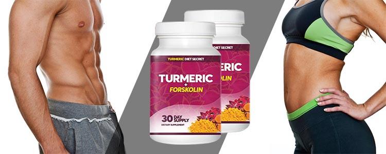 Memilih Turmeric forum, yang mengandungi hanya bahan alami