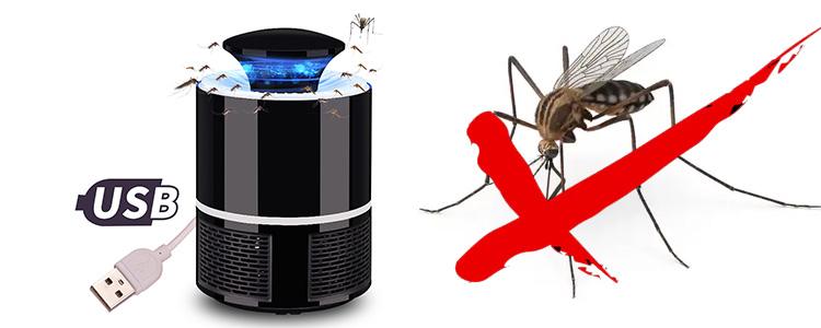 Bagaimana Mosquitron forum kerja, itu adalah cara terbaik di serangga?