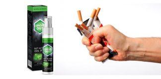 Smoke Out - apakah itu benar-benar bekerja? Kesan sampingan dan hasil, dimana kau beli itu? Talian atau di kedai?
