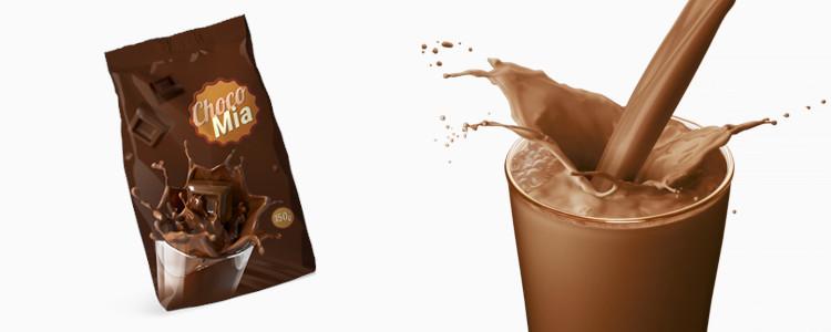 Choco Mia komposisi – berat badan tanpa diet dan latihan