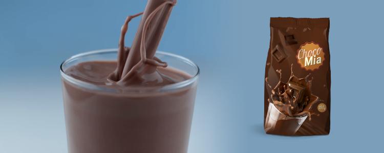 Choco Mia harga – bahan alami, tiada kesan sampingan