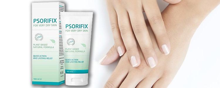 Di mana anda boleh membeli Psorifix farmasi? Ia bernilai membeli?