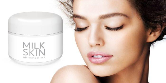 Milk Skin arahan bagaimana untuk menggunakannya?