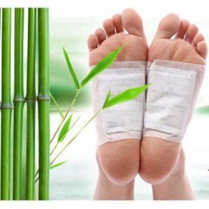 Memilih untuk diet dan DETOKI membersihkan badan anda dari toksin yang berkesan!