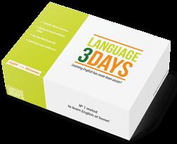 Language3Days yang sah, forum yang sah, komen pengguna