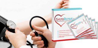 SystoRepair - pendapat, bagaimana untuk menggunakan, kesan, harga, di mana untuk membeli