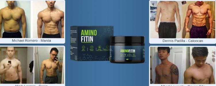 Apa bahan-bahan untuk? Bagaimana untuk menggunakan AminoFitin?