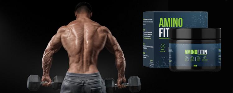 Pengguna AminoFitin, bagaimana untuk menggunakannya? Kesan sampingan?