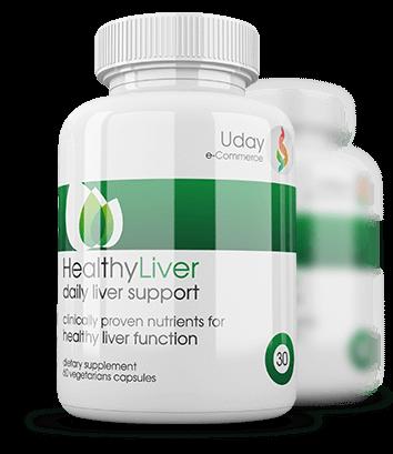 Bagaimana memohon Healthy Liver? Bagaimana ia berfungsi apabila anda menggunakannya?