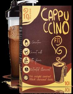 Bagaimana memohon Cappuccino Fit? Bagaimana ia berfungsi apabila anda menggunakannya?