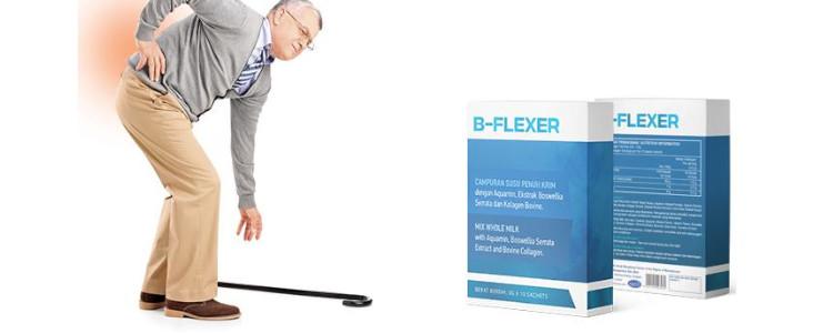 Bolehkah ada kesan sampingan selepas menggunakan B Flexer ?