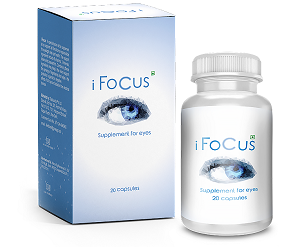 Bagaimana iFocus berfungsi? Bahan-bahan.