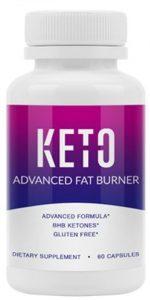 Apa ia Keto Advanced Fat Burner? Bagaimana ini makanan Tambahan untuk menurunkan berat badan bekerja?