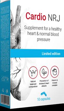 Apa ia Cardio NRJ, bagaimana ia berfungsi?