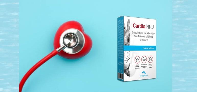 Berapa banyak itu Cardio NRJ? Bagaimana untuk perintah dari web pengeluar?
