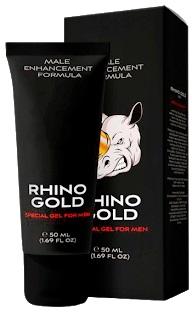 Apa ia Rhino Gold Gel, bagaimana ia berfungsi?