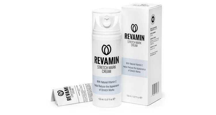 Berapa banyak itu Revamin Stretch Mark? Bagaimana untuk perintah dari web pengeluar?